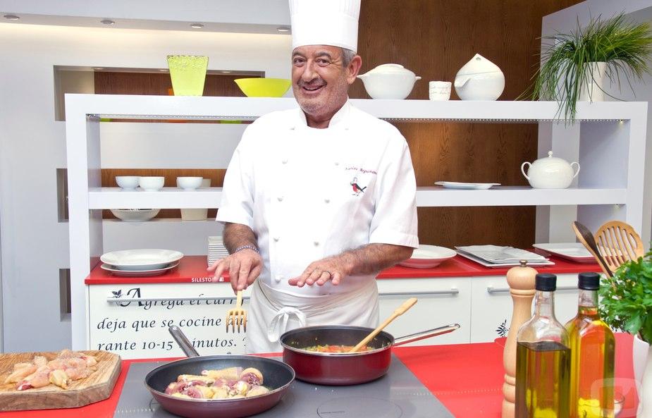 Qu cocina tu televisi n yolanda for Programa para disenar tu cocina