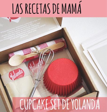 recetas Yolanda