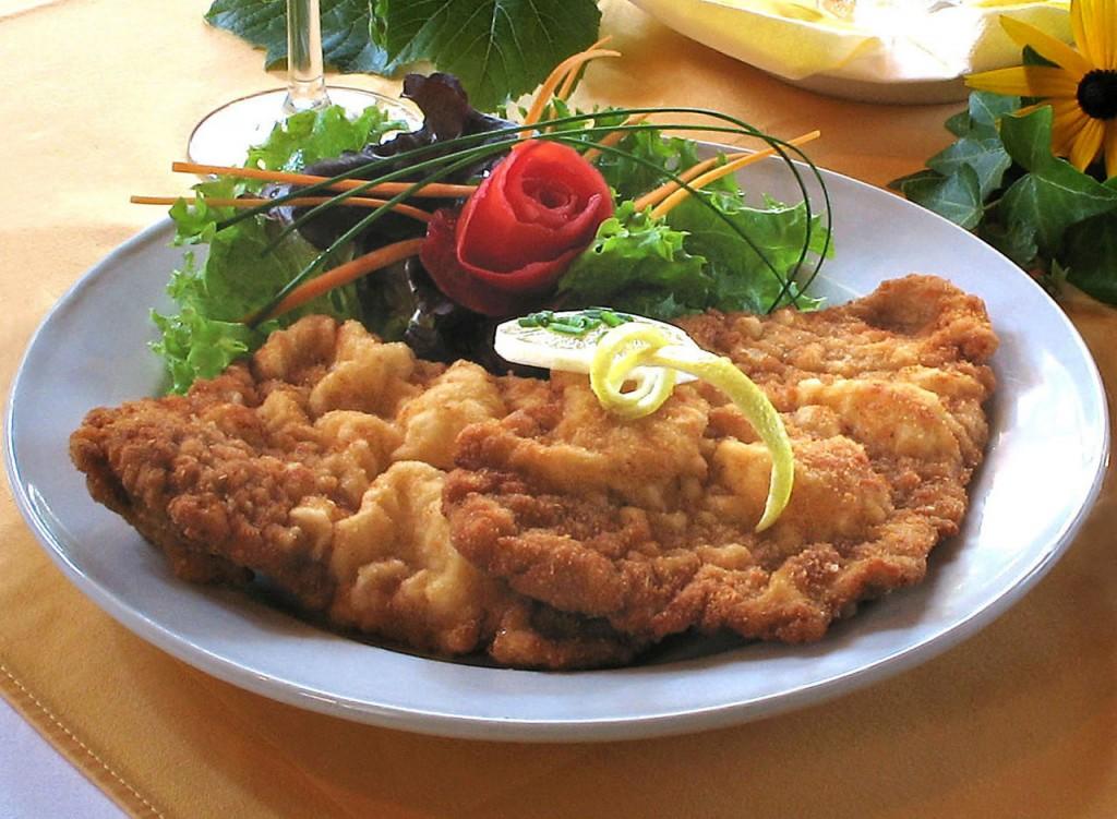 cocina austria