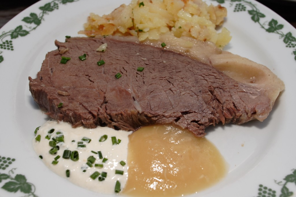 gastronomia austriaca