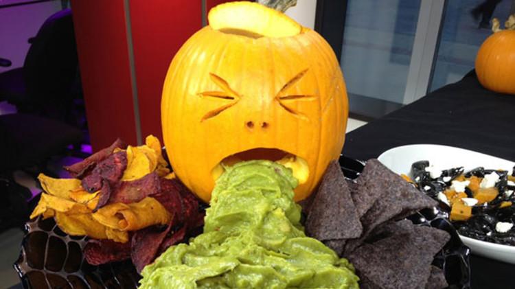 recetas Halloween
