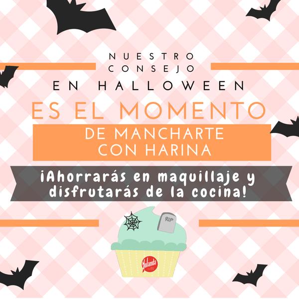 Concurso halloween yolanda