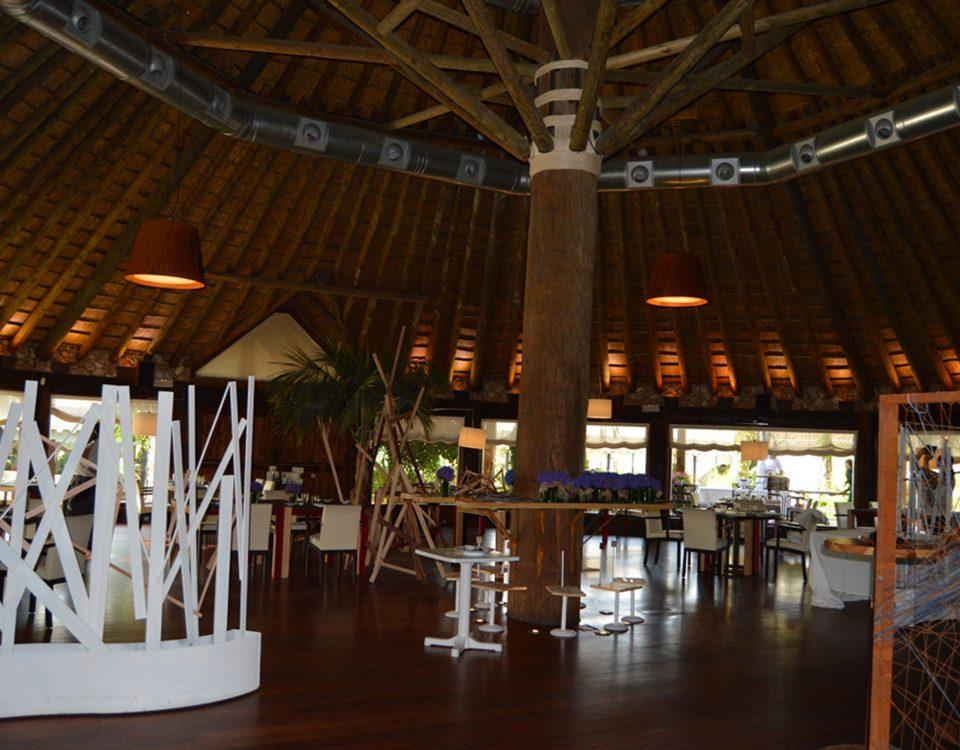Restaurantes con Estrella Michelin 2018