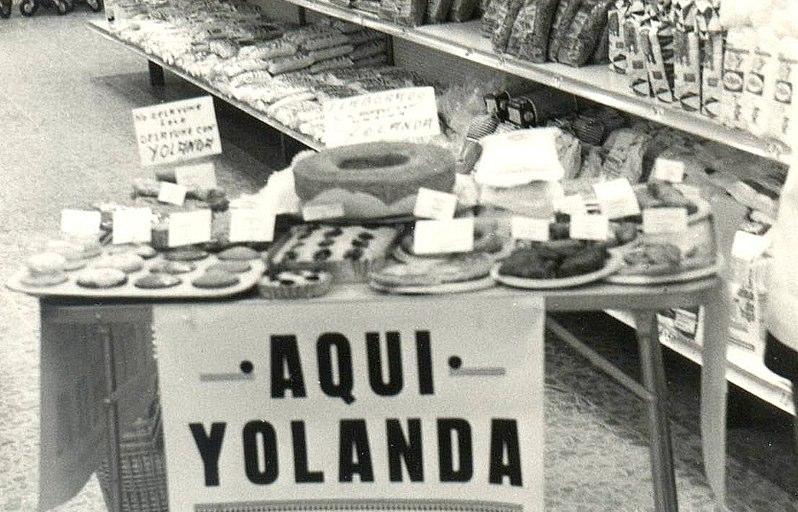 Tradición y calidad, eso es Yolanda
