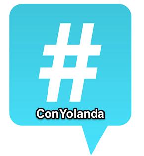 Concurso #ConYolanda