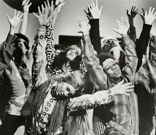 Las 10 mejores canciones de los años 60