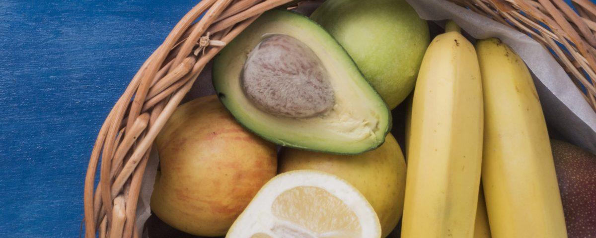Cómo almacenar tus alimentos y durante cuánto tiempo