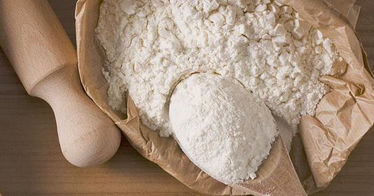 ¿Sabes cuál es el origen de la harina?