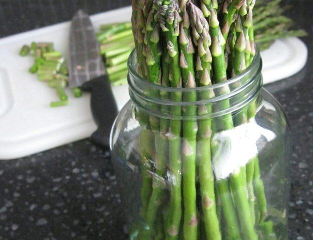 3 trucos para almacenar BIEN los alimentos
