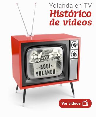 Ver anuncios Yolanda