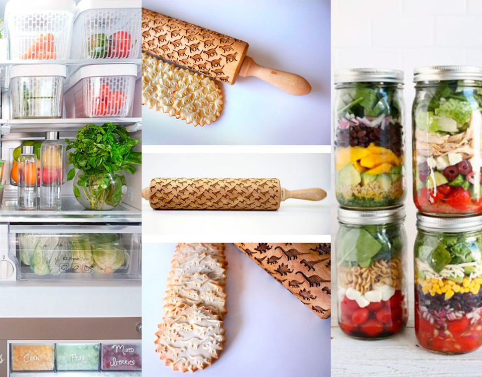 La vuelta al cole en la cocina con 4 trucos imprescindibles