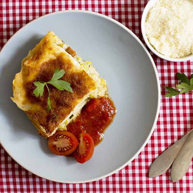Recetas de Pasta #sinhuevo