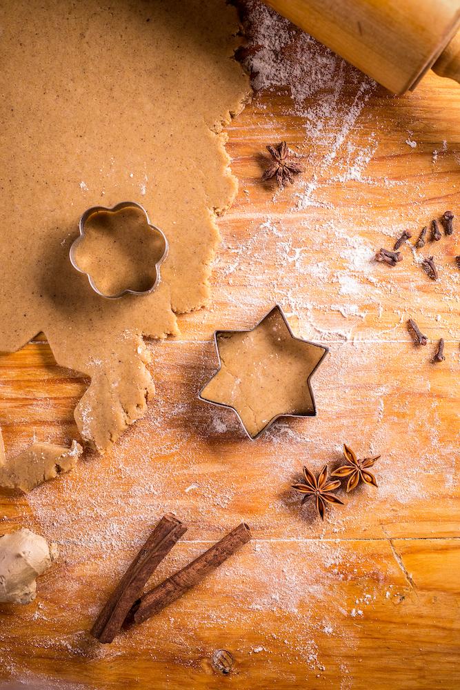 galletas originales para preparar con los más peques