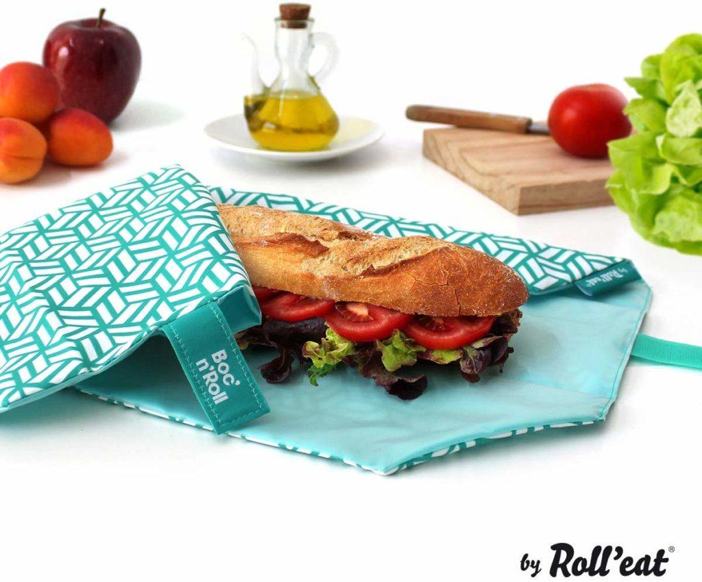 opción zero waste para foodies