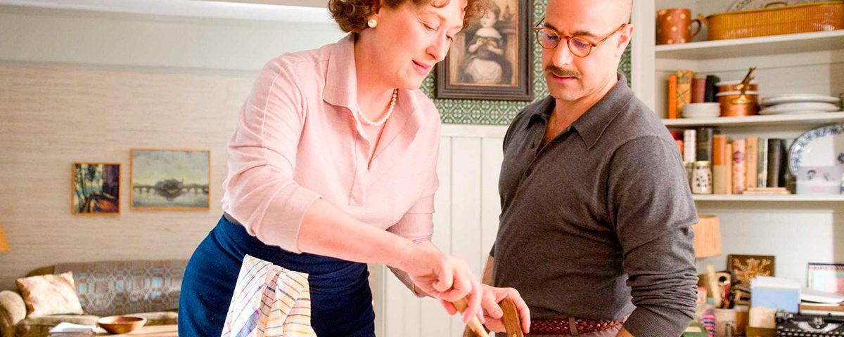 Películas para amantes de la gastronomía