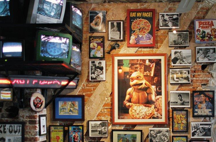 Los museos gastronómicos más curiosos