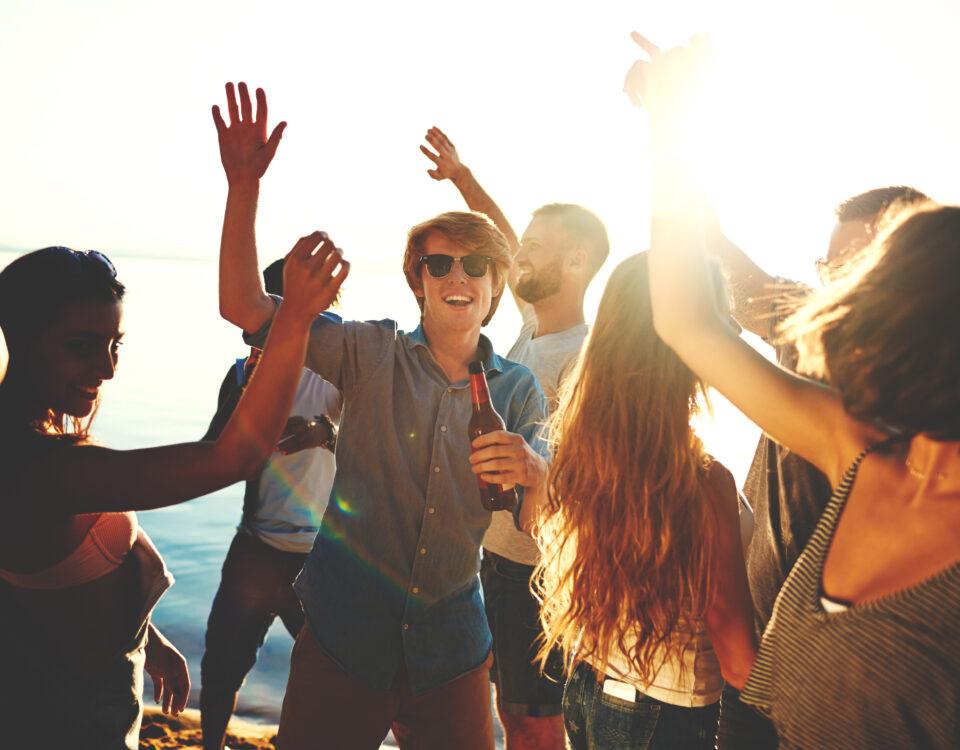 Canción del verano